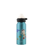 Fľaša Eco Bottle Underwater Fun 400ml