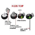 Lahev Eco Bottle Kids World 400 ml