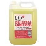 Bio D Univerzální čistič s dezinfekcí 5l