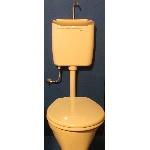Úsporný WC splachovač s umývadlom AQUAdue GrandesYs