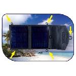 Tiger solární skládatelný panel