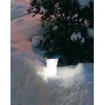 Solární zahradní osvětlení Vesuv