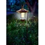 Solárne záhradné osvetlenie Tivoli