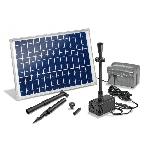 Solární pumpa Siena LED