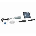 Solárny jazierkový prevzdušňovač Solar Air S