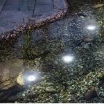 LED podvodní svítidla