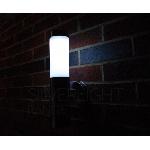 Solární nástěnné svítidlo Canterbury XT