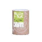 Yellow and Blue Prací prášok na biele prádlo a detské plienky dóza 850g