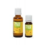 Yellow and Blue Silice citron 10ml