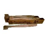 Zdravý zubní dětský kartáček Curanatura Bamboo