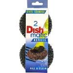 Dishmatic náhradní drátěnky 2 ks