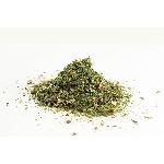 Zelená Země CBD BIO konopný čaj 35g