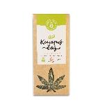 Zelená Země Konopný čaj BIO list a kvet 30g