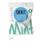 DENTTABS přírodní zubní pasta v tabletách bez fluoridu 125 ks