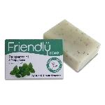 Friendly Soap přírodní mýdlo máta a mák