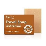 Friendly Soap prírodné mydlo na telo aj vlasy na cestovanie