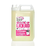 Bio D Prípravok na umývanie riadu s vôňou grapefruitu 5l