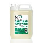 Bio D Tekuté mydlo na ruky s vôňu rozmarínu a tymianu 5l