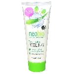 Neobio Fresh Skin Peeling Bio Máta a Aloe Vera 100ml