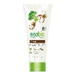 Neobio kůra na vlasy Bio Brokolicový olej a Karite máslo 250ml