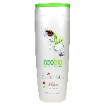 Neobio Sprchový gel Energy Bio Kofein a Zelený čaj 250ml