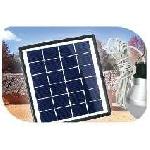 Solární LED systém s powerbankem POWERplus Dove 4000mAh