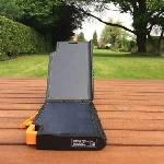 Solárna nabíjačka a powerbank 2v1 Xtorm Evoke AM121 4,5W 10000mAh