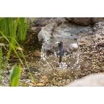 Solárna fontána Esotec WaterSplash 5W 470l 101012