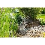 Solárna fontána Esotec WaterSplash 10W 610l 101013