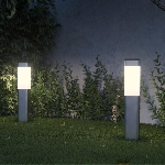 Solárne stĺpikové osvetlenie SolarCentre Kodiak SS9900 sada 2 svetiel