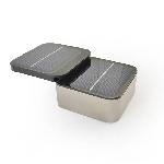 Solární nástěnné svítidlo SolarCentre Kodiak SS9901