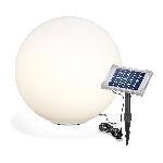 Solární koule Esotec Mega Ball 106026 50cm