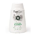 Feel eco sprchový gél Limetka a Bambus 300 ml
