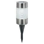 Solární sloupkové osvětlení Esotec Puc Light 102608