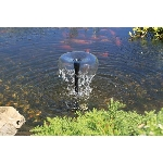 Vodné čerpadlo Esotec Water Splash 470 101050