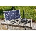 Solární fontána Esotec Roma 101722 1300l za h