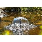 Solární fontána Esotec Genova 101723 1700l za h