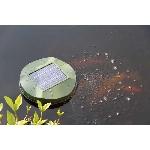 Solární provzdušňovač pro jezírka Esotec Floating Air 101875