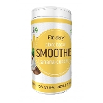 Fit Day Smoothie banán kokos 600g