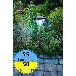 Solární zahradní osvětlení Esotec ClassicLight Duo Color 102020
