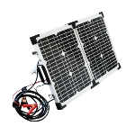 Přenosný skládatelný solární panel POWERplus Python 40W