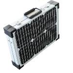 Prenosný skladateľný solárny panel POWERplus Python 40W