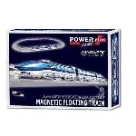 Magnetický vláček POWERplus Magnetic Train