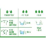Feel Eco prací prášok univerzálny 2400 g
