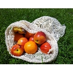 Re Sack Net Síťovinový sáček na ovoce a zeleninu 2ks