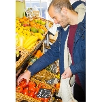 Re Sack Net sieťovinová sáčok na ovocie a zeleninu 2ks