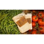 Re Sack Small Malý sieťovinový sáčok na ovocie a zeleninu 2ks