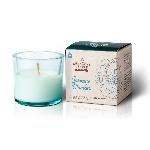 The Greatest Candle Vonná sviečka v skle jazmínový zázrak 75g