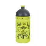 Zdravá fľaša Dinosaury 500 ml