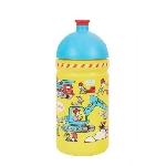 Zdravá lahev Stavba 500 ml